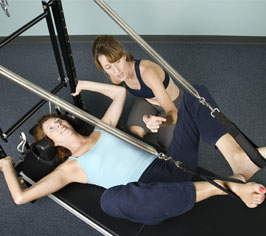 Studio Pilates and Physical Therapy